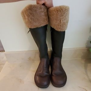Authentic Vintage Ugg Boots